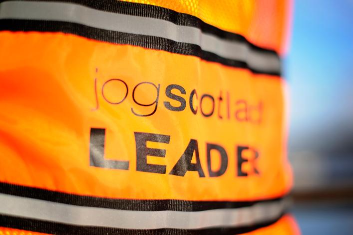Become a jogscotland Jog Leader!