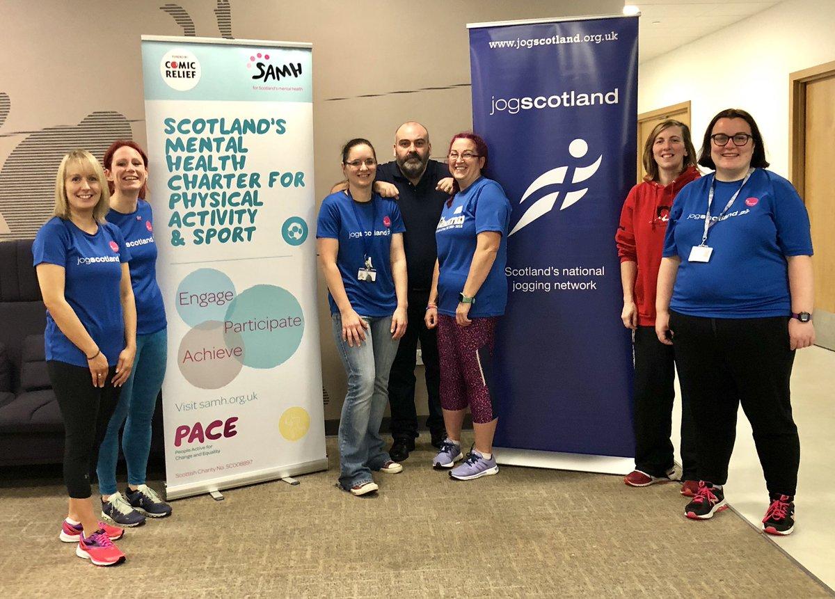 Home - Jog Scotland